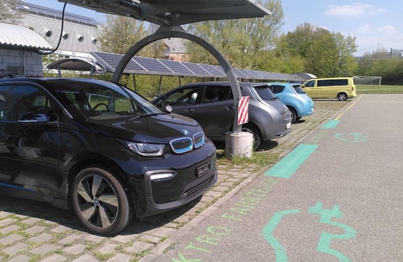 sun2wheel | Mobilitätstage am TecLab in Burgdorf 27. – 29. Mai 2021