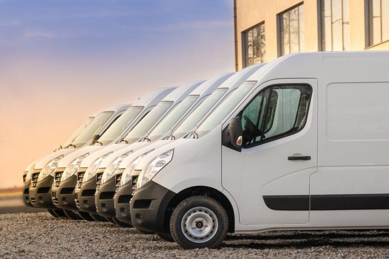 sun2wheel | Bild: Mit der Fahrzeugflotte Ihres KMU energie sparen